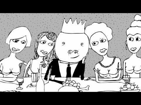 Вася Обломов — Магадан (официальная версия)