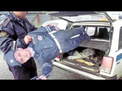 Вася Обломов — Кто хочет стать милиционером?