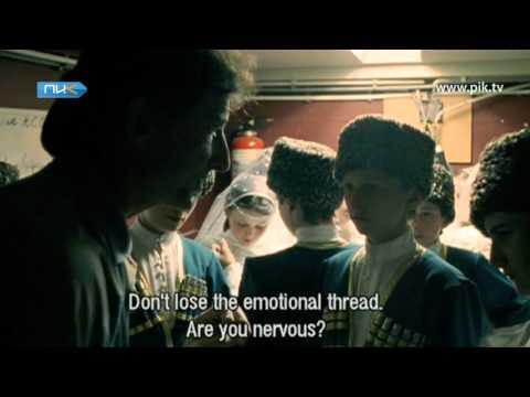 Проклятые и благословленные: Документальные фильмы о чеченской войне