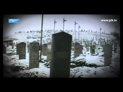 «Война в Чечне. Люди» The War in Chechnya. People