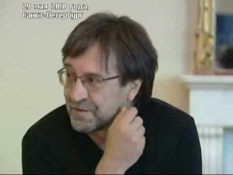 Юрий Шевчук и Путин или Ложь