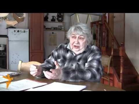 Марина Салье о тайнах Путина и Собчака
