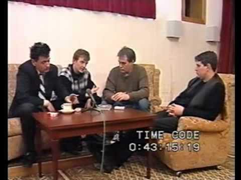 Ночное интервью Александра Литвиненко Сергею Доренко 20 апреля 1998 года