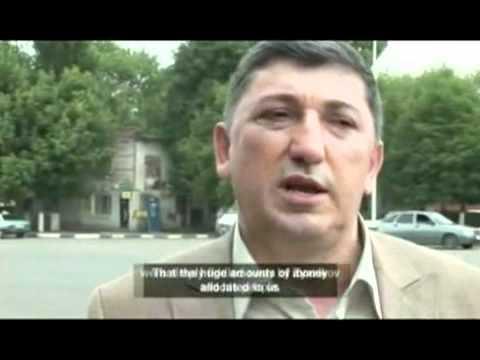 Ингушетия — вторая Чечня?