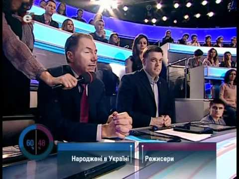 Шустер LIVE 18 ноября 2011 года Часть 2