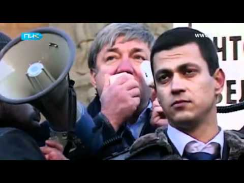 Полицейский произвол в Дагестане
