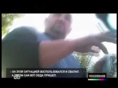 Зачистка ЗомбоЯщика / Сюжет о похищение людей в Кадыровской Чечне снятый с эфира
