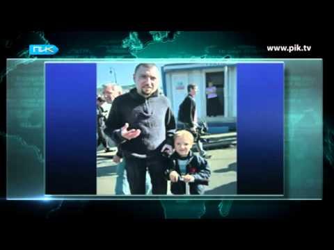 Задержание 6-летнего ребенка — провокация Центра Э
