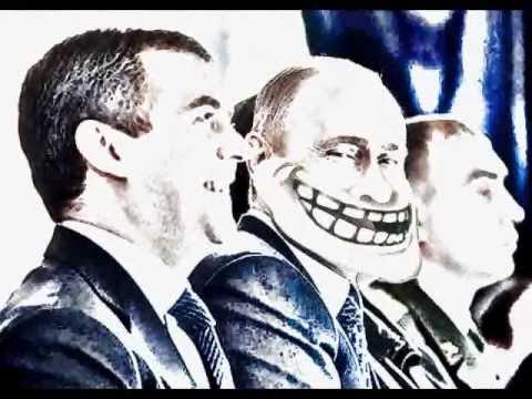 Mr Сарумян «Избавление от Единой России»