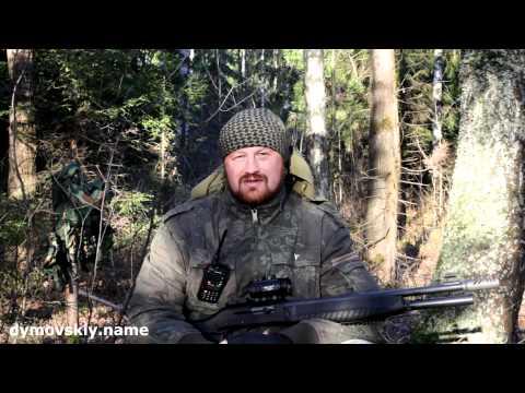 Дымовский призывает готовится к войне