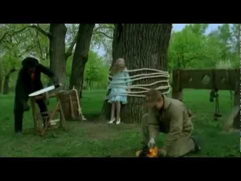Захар Прилепин и группа ELEFUNK — «Последний клоун»