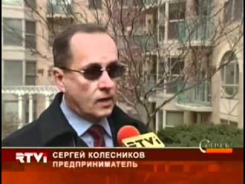 Дворец Путина / Рассказывает Сергей Колесников