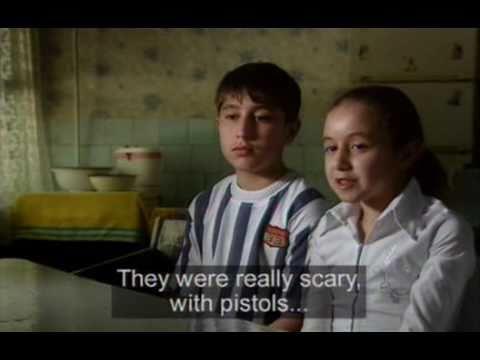 Дети Беслана / Children Of Beslan (BBC)