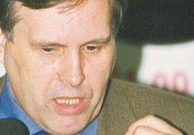 Виктор Илюхин: последний год