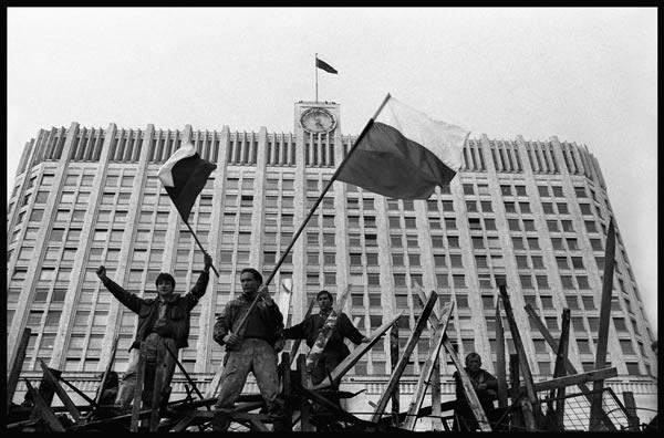 Эхо Москвы: 25 лет после развала Совка 13 декабря 2016 года 20:00 Мск Прямой эфир