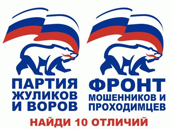 Мониторинг преступных «выборов» (обновляется)
