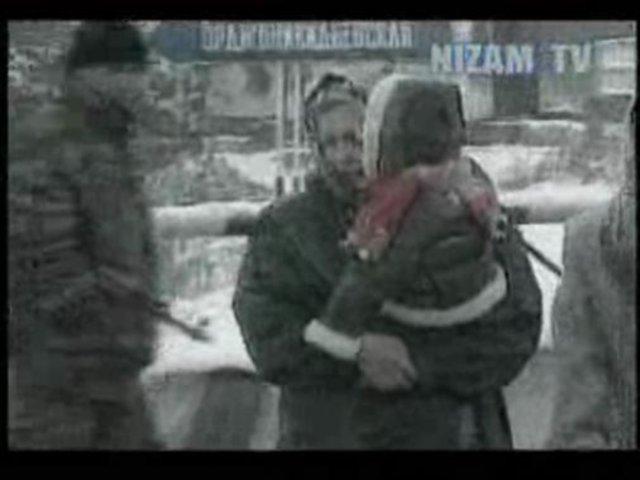 Чечня: убийство с согласия мирового сообщества