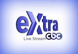 CBC TV Египет Прямой эфир Смотреть онлайн