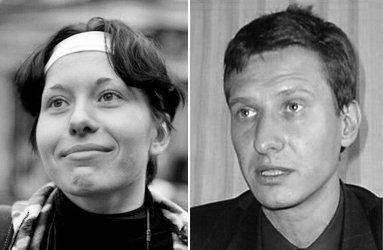 Станислав Маркелов / Анастасия Бабурова