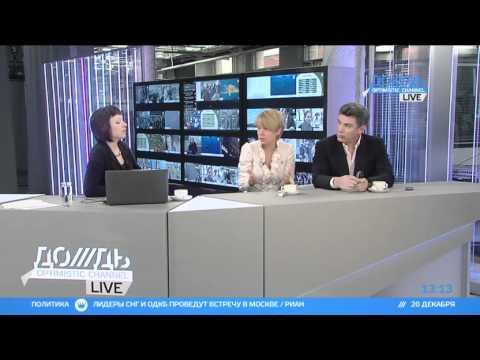 Чирикова и Немцов помирились