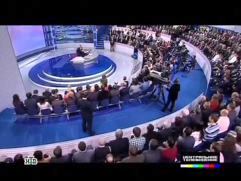 Путинскому ЗомбоЯщику разрешили вякнуть…