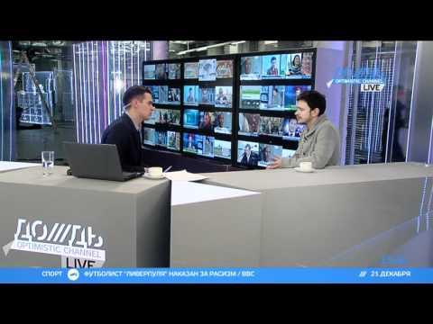 Илья Яшин: За честные выборы