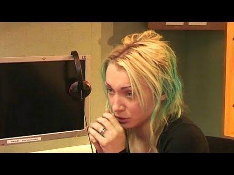 Чекисты Лукашенко: Террор против активисток FEMEN