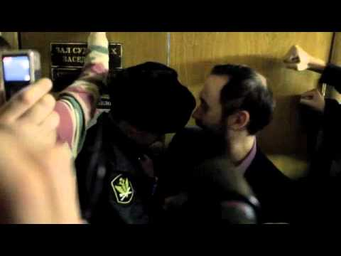 Судья Сатаны Боровкова: Травля Сергея Удальцова