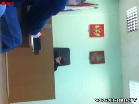Запись трансляции с заседания суда по делу Удальцова / Боровкова служит сатане