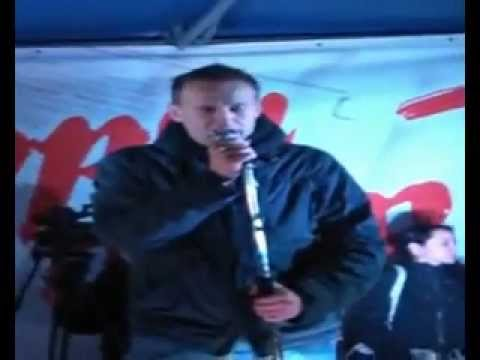 Навальный — песня НЕ для радио эфира