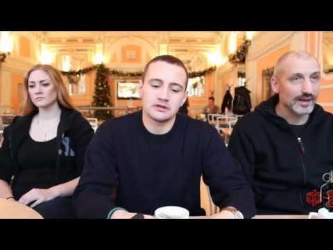 Максим Калиниченко: 10 лет за свободу