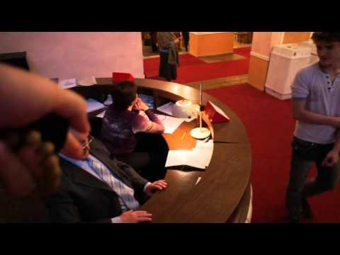 Фальсификация выборов на участке 2501 Москва