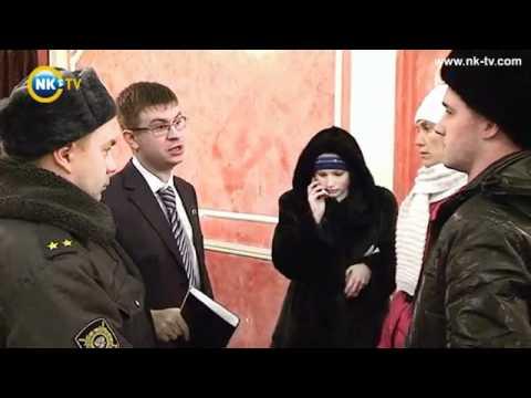Фальсификация на выборах в Думу