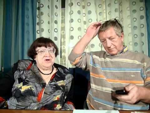 Когда прольется кровь / Сценарии Новодворская и Боровой