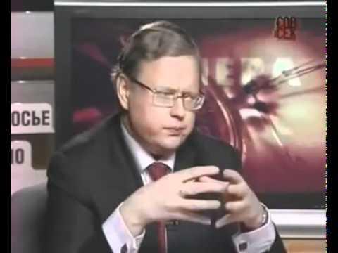 Михаил Делягин: Будет ли революция в России