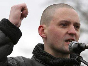 В Защиту Сергея Удальцова: Митинг на Цветном Бульваре 26 декабря 2011 года