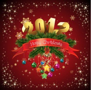 Встречаем Новый 2012 год / Прямой эфир EarthCam