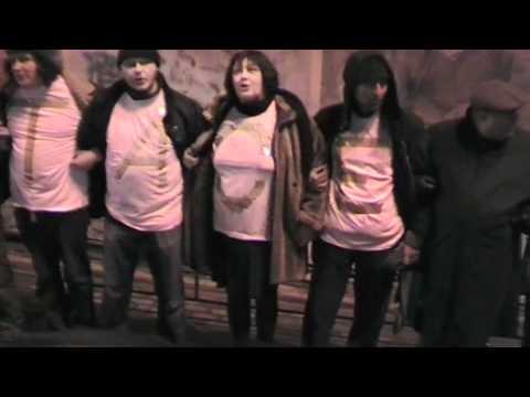 Триумфальная 31 декабря 2011 года