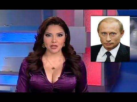 Путин, гандоны и бараны