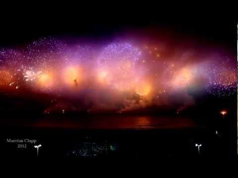 Бразилия: Новый год пришел!