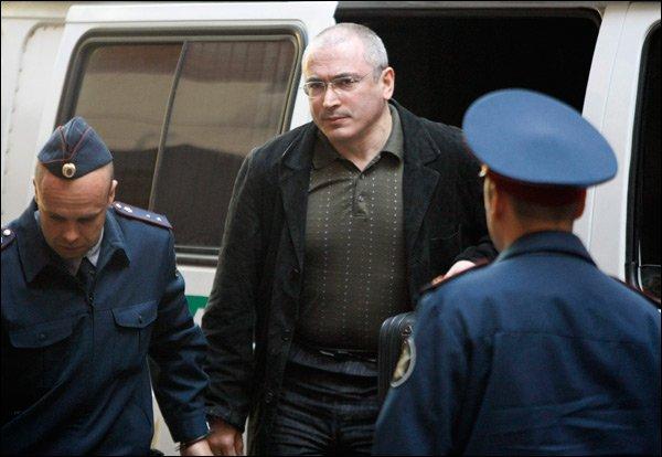 Власть «минировала» телемост с Михаилом Ходорковским в Петербурге 07 декабря 2014 года