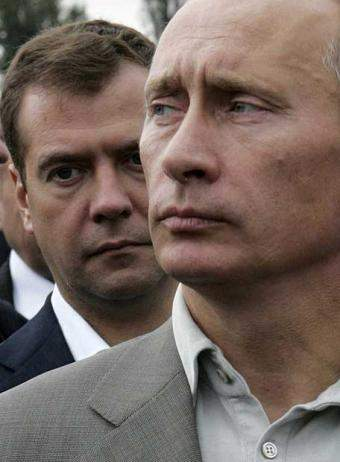Россия против Китая