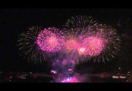 Франция: Новый год пришел!