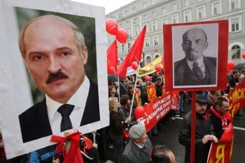 Пранкер подшутил над диктатором Лукашенко