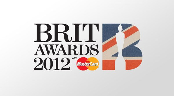 Церемония BRIT Awards 2012 Прямой эфир / Трансляция 21 февраля / Смотреть ITV1 Live 24/7