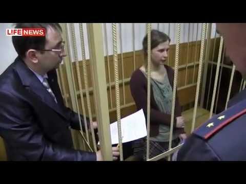 Гражданин Поэт: Экспромт Быкова на арест Pussy Riots