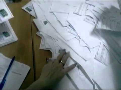 Фальсификация «Выборов» 4 марта 2012 года: Вбросы и Карусели