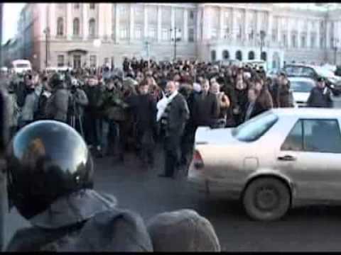 Совершенно Секретно: Спец операция «Выборы» в Москве