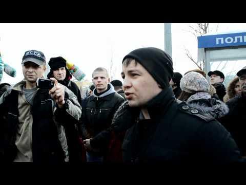 Садисты из Казани: Выговор и увольнение — за смерть человека