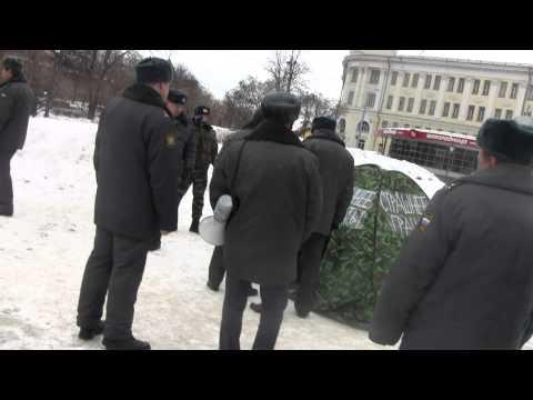 Нижний Новгород: Осадим Кремль